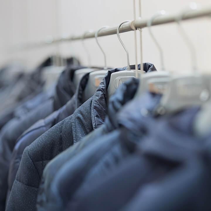Jacket manufacturer - Arbo Moda Company